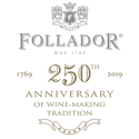 Follador 250th Anniversary